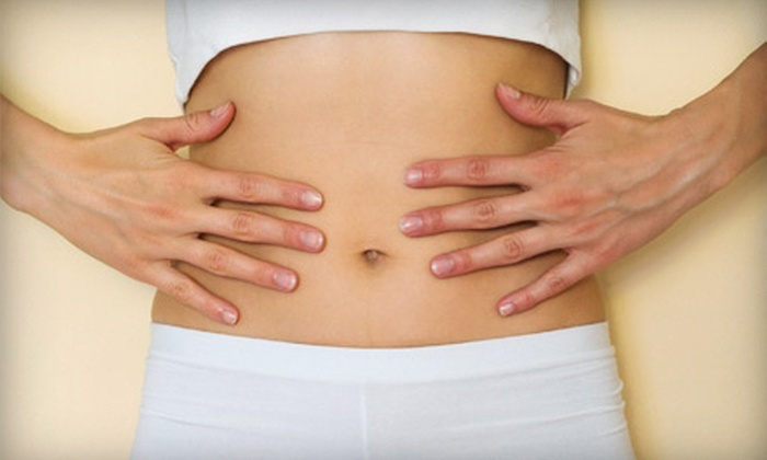 The Added Touch - Tempe: One or Three Colon-Hydrotherapy Sessions at The Added Touch (59% Off)