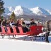 Up to 54% Off Dinner or Scenic Sleigh Ride