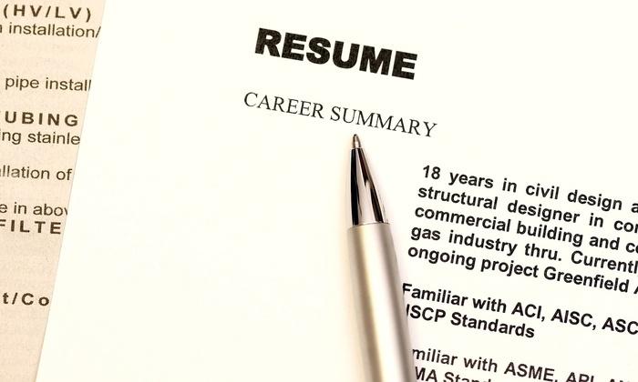 BluPrint Consultants, LLC - Jacksonville: $75 for $150 Worth of Resume Consulting at BluPrint Consultants, LLC