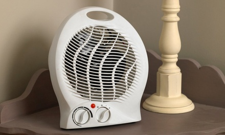 Vivo 2000W Fan Heater