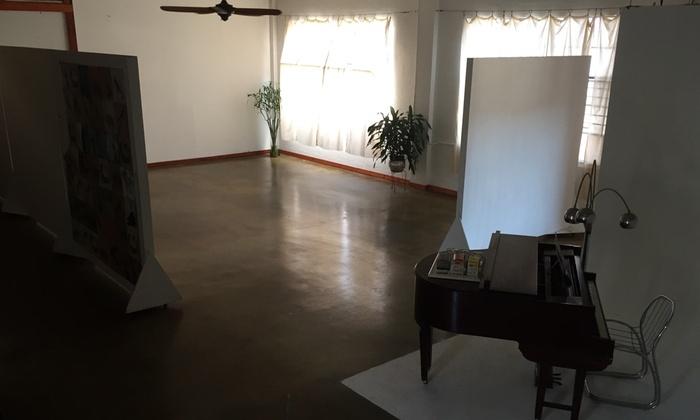Qi PLACE - Echo Park: $5 for $15 Groupon — Qi PLACE