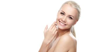 DR MARIAGRAZIA CARUANA: 3 peeling per il viso abbinati a ossigenoterapia oppure un trattamento di botulino o filler di acido ialuronico