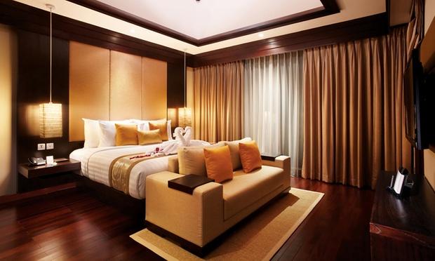 Bali: Tanadewa Luxury Villas & Spa 1