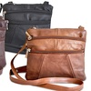 Quality Soft Leather Women's Crossbody Bags