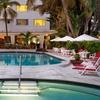 Oceanfront Art-Deco Hotel on South Beach