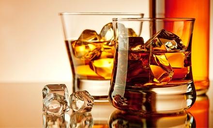 2 Std. Rum-Seminar mit 5 Sorten Rum und Zigarre bei LA GALANA für 29 € (51% sparen*)