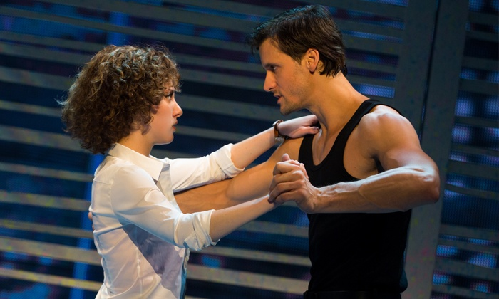 """Dirty Dancing"" - Times-Union Center for the Performing Arts: ""Dirty Dancing"" at Times-Union Center for the Performing Arts on December 10 or 11 at 7:30 p.m. (Up to 25% Off)"