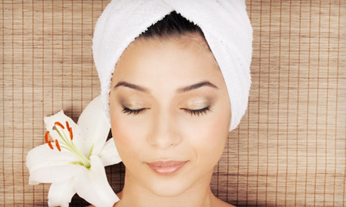 Lisa's Skin Shop - Glen Ellyn: Custom 60-Minute Spa Facial for One or Two at Lisa's Skin Shop (Up to 54% Off)