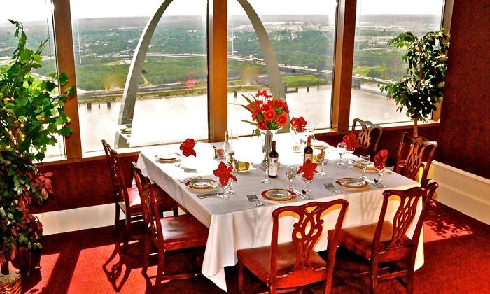 Kemoll S Fine Dining Restaurant
