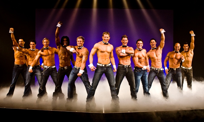 Chippendales - Celebrity Theatre: Chippendales at Celebrity Theatre on February 15 at 7:30 p.m. (Up to 28% Off)