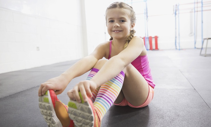 CrossFit Kids Port Chester - Port Chester: Up to 66% Off Kids CrossFit Classes at CrossFit Kids Port Chester