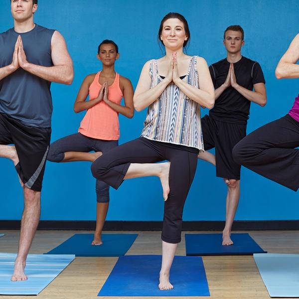 Yoga Classes Anahata Yoga Center Groupon