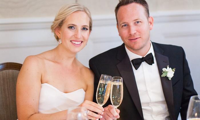Simply the Best Wedding Showcase of Santa Barbara - Mission Canyon: Up to 53% Off Wedding Showcase and champagne at Simply the Best Wedding Showcase of Santa Barbara on October 25