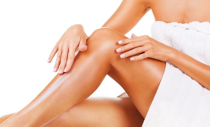 Soprano Laser Hair Removal: Three or Six Sessions from £59 at SoulResult (Up to 87% Off)