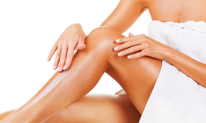 SoulResult - Wembley: Soprano Laser Hair Removal: Three or Six Sessions from £59 at SoulResult (Up to 87% Off)