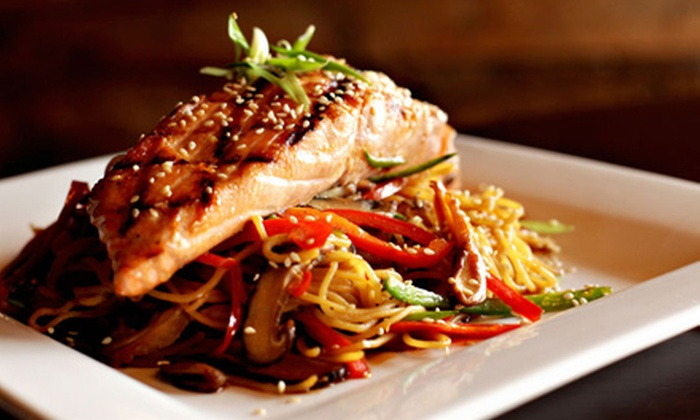 Urban Eatery - Cedar-Isles-Dean: $39 for a Seasonal Lunch for Two at Urban Eatery (Up to $86.50 Value)