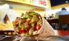 Moe's Southwest Grill - Moe's Southwest Grill: $19 for Two Groupons, Each Good for $15 Worth of Tex-Mex Food at Moe's Southwest Grill ($30 Value)