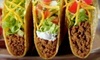 Del Taco - Westgate: $5 for $10 Worth of Made-to-Order Fresh Mexican and American Fare at Del Taco
