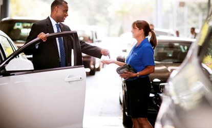 Park 'N Fly – 33% Off Indoor Valet Airport Parking (BNA)