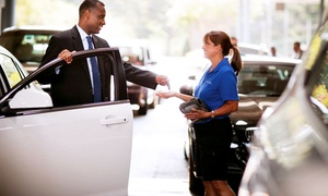Park 'N Fly - Nashville: $15 for Three Days of Indoor Valet Parking from Park 'N Fly – Nashville ($47 Value)