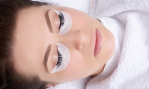Flair Hair & Beauty: Eyelash Extensions for One or Two at Flair Hair & Beauty (Up to 64% Off)
