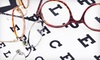Larry A. Jebrock, O.D., Inc. - Novato: $35 for a Reading and Learning-Difficulty Eye Screening and Assessment at Larry A. Jebrock O.D. Inc. ($100 Value)