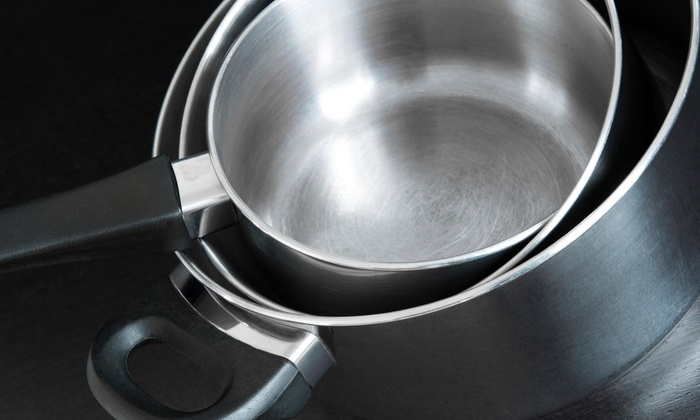 Heights Kitchenware - Dearborn Heights: $15 for $25 Worth of Cookware — Heights kitchenware