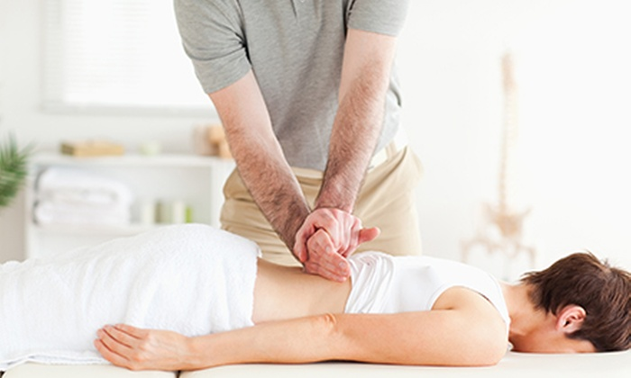 Chiropractical Solutions and Massage - Lakeview: $40 for a 55-Minute Massage with a Consultation and Heat Therapy at Chiropractical Solutions and Massage ($85 Value)