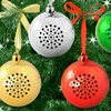 Tree Tunes Bluetooth Ornament Speaker