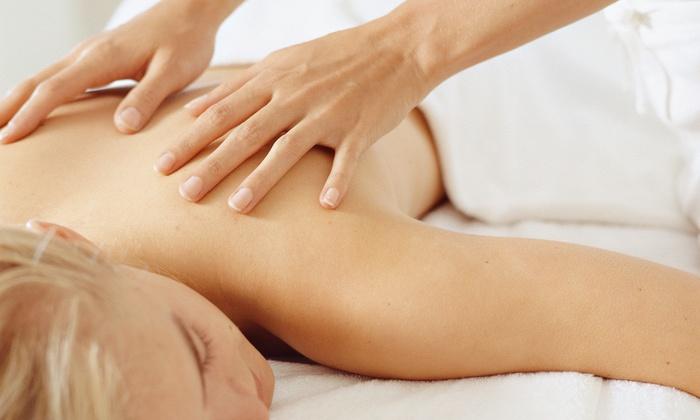 LKN Massage - Cornelius: 60- or 90-Minute Custom or 60-Minute Hot Stone Massage at LKN Massage (Up to 47% Off)