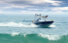 Just Wonderfil Charters: $125 Off Full Day Fishing Charter  at Just Wonderfil Charters