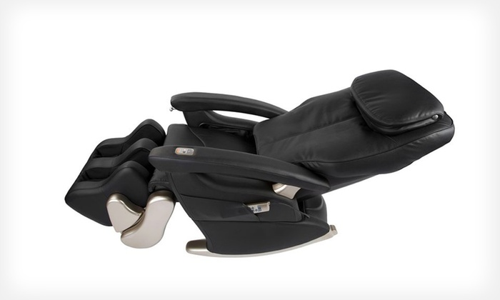 ... Human Touch WholeBody Massage Chair: $1,099.99 For A WholeBody Massage  Chair (Refurbished) (