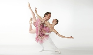 """""""The Nutcracker"""": Ballet San Antonio's """"The Nutcracker""""(Select Dates, December 4–11)"""