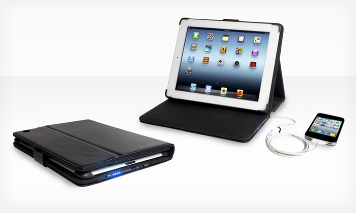 Digital Treasures Props iPad Power Case: Digital Treasures Props iPad Power Cases. Free Shipping.