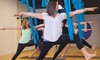 Up to 44% Off at Yoga Generation