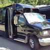 Half Off Rental from Hot ATL Party Bus