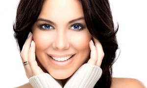Rejuvin8: One or Three 60-Minute Rejuvin8ing Facials at Rejuvin8 (Up to 56% Off)