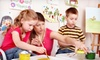 Up to 57% Off Art Camps or Party from TeachArt2Me