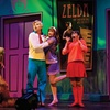 """Up to Half Off """"Scooby-Doo"""" Musical"""