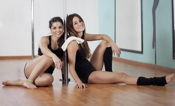 Up to 60% Off Pole and Fitness Classes