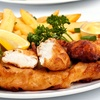 Up to 53% Off Drinks and Pub Chips at The Irish Pub
