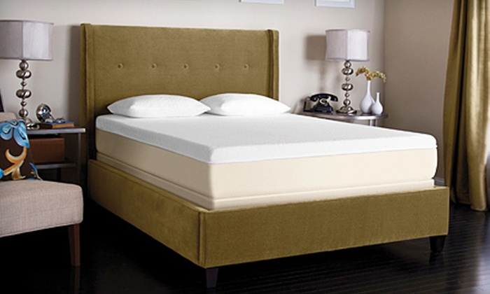 Mattress Land SleepFit Center - Multiple Locations: $50 for $200 Worth of Mattresses and Mattress Sets at Mattress Land SleepFit Center