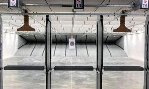 Concealed and Ready Firearms Training: Concealed-Carry Handgun Class for One or Two with Optional Equipment from Concealed and Ready (Up to 60% Off)