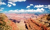 Grand Canyon Tours Inc. - Grand Canyon Tour & Travel: $89 for a Full-Day Bus Tour of the Grand Canyon's South Rim from Grand Canyon Tour & Travel ($179.99 Value)