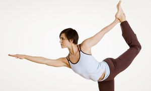 Princeton Integral Yoga Institute: 10 or 20 Yoga Classes (Up to 86% Off)