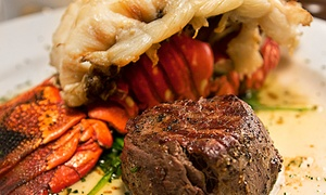 Randy's Steakhouse: $30 for $50 Worth of Fine Dining at Randy's Steakhouse