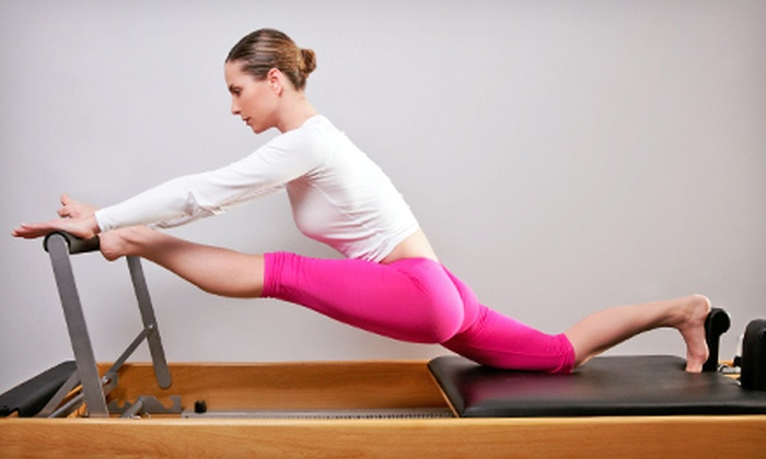 Core Studios - Summerlin & Southwest: One or Three 60-Minute Private Pilates Sessions at Core Studios (Up to 53% Off)