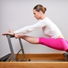 Up to 53% Off Pilates at Core Studios