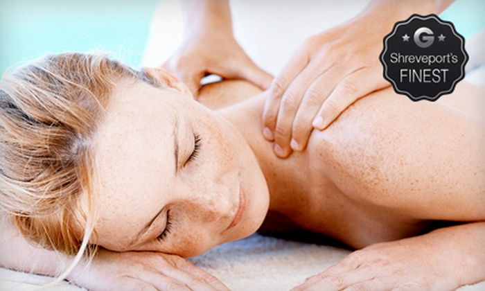 Twin Souls Healing Massage Therapy - Jenkins Subdiv., Pinecroft Subdiv.: $29 for a One-Hour Swedish or Deep-Tissue Massage at Twin Souls Healing Massage Therapy ($65 Value)