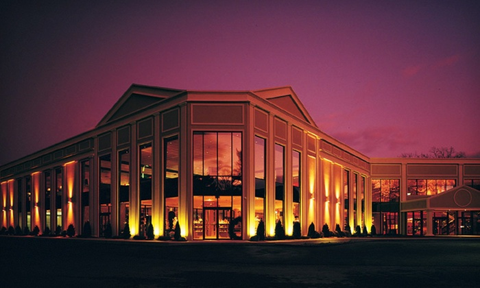 null - Harrisburg / Lancaster: All-Inclusive Stay for Two at Pocono Palace Resort in Pennsylvania